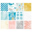 High Tide Designer Series Paper - Digital Download $5.50