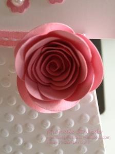 Spiral Flower - Pretty in Pink copy
