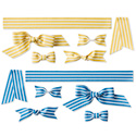 Striped Grosgrain Ribbon - Digital Download $5.50