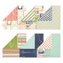 Etcetera Designer Series Paper - normally $18.95, now only $14.21